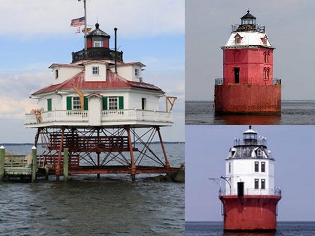 Annapolis Lighthouse Cruise/Tour