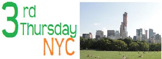 NYC Annual Summer Picnic