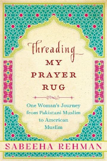Author Event: Learn What It is Like To Be a Muslim Woman Living in America Today