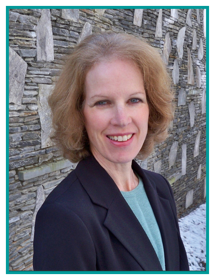 Lynne Strang - Our Featured Author