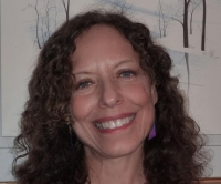 Audrey Berger, Ph.D.