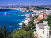 TTN Takes Flight to La Cote d'Azur