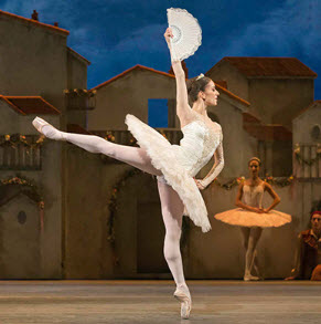 Kennedy Center � The Royal Ballet�s Don Quixote