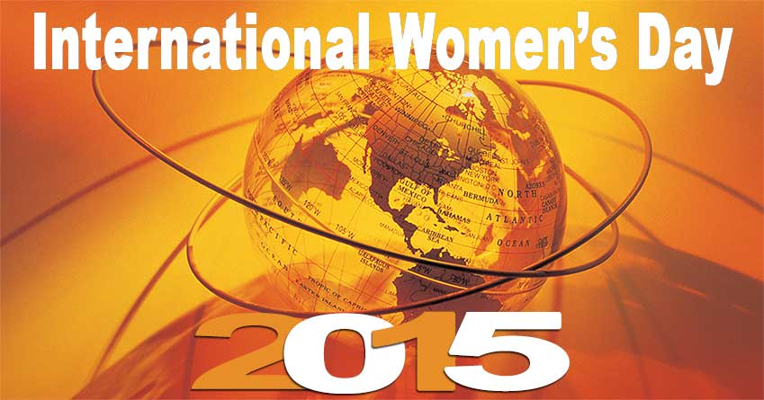 TRIFECTA: Share a Potluck Dinner, Celebrate Int'l Women's Day, Support TTN-NYC!