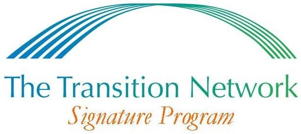 WOMEN IN TRANSITION Workshop - a TTN Signature Program