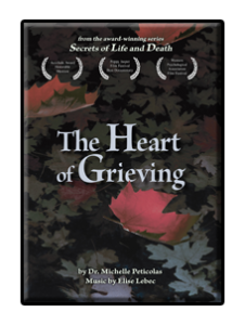 Film & Discussion about Coping with Grief & Loss