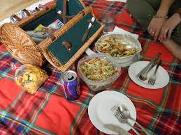 Pot Luck Indoor Picnic Dinner � for Members Only