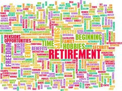 Retirement: Ready or Not!   -   What is Your Vision for This Next Life Journey?