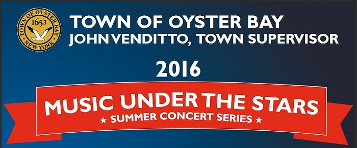 Music Under The Stars Summer Concert Series