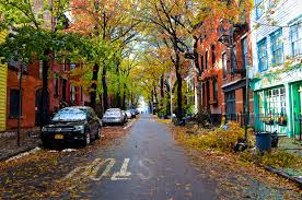 Explore NYC: Walking Tour of Brownstone Brooklyn