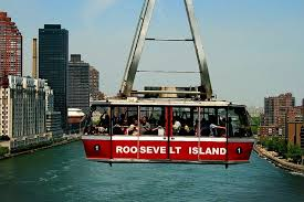 Explore NYC: Private Walking Tour of Roosevelt Island