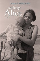 Author Event: Seeking Alice by Camilla Trinchieri (Members Only)