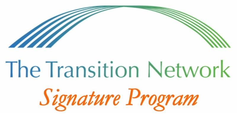 TTN Signature Program:  Women in Transition Workshop