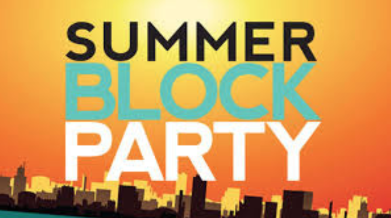 Eataly -Summer Block Party