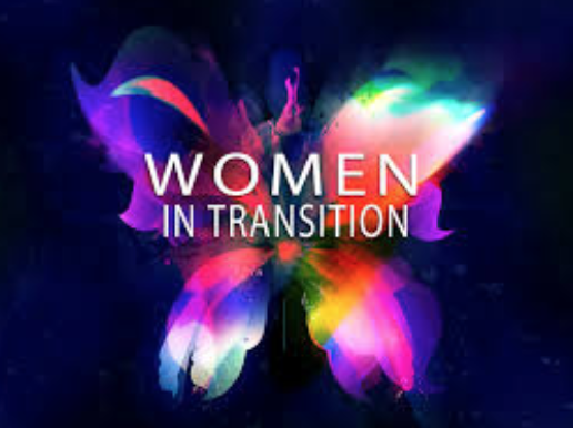 Women In Transition (WIT) Workshop