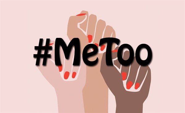 THE #METOO MOVEMENT THROUGHOUT THE GENERATIONS  FINDING OUR VOICE