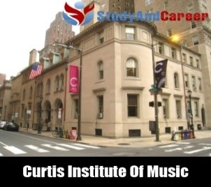 Behind the Scenes Tour at the Curtis Institute of Music
