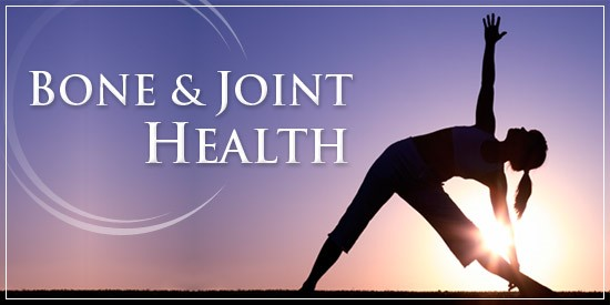 It's a Joint Effort... Keeping your Joints Healthy