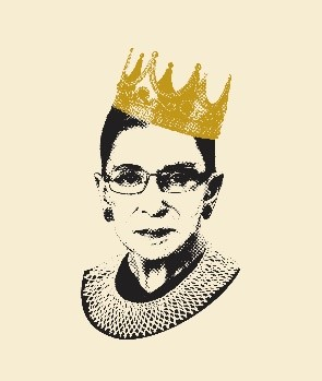 National Museum of American Jewish History - Notorious RBG – The Life and Times of Ruth Bader Ginsburg