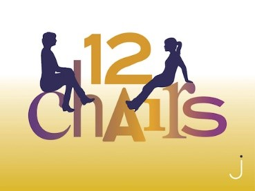 12 CHAIRS by Juniper Productions & Afternoon Tea