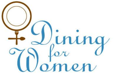 DC Chapter Dining for Women