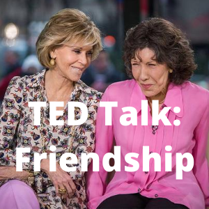 Chicago Chapter Event: TTN Talks with TED: A Hilarious Celebration of Lifelong Friendship