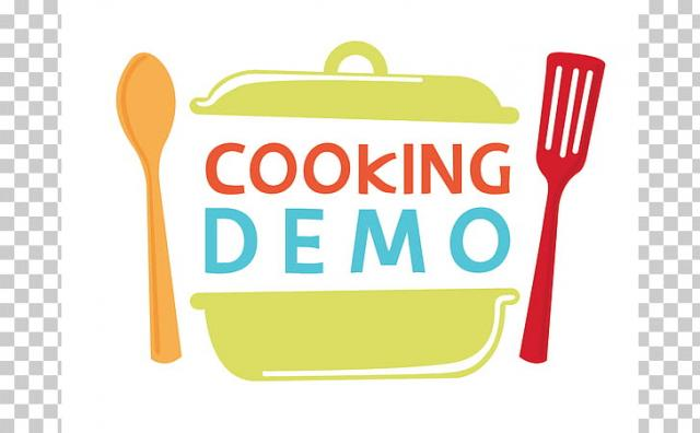Long Island Chapter Event - Cooking Demonstration