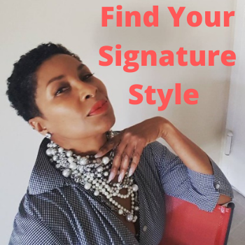 Chicago Chapter Event: The Formula to Find Your Signature Style