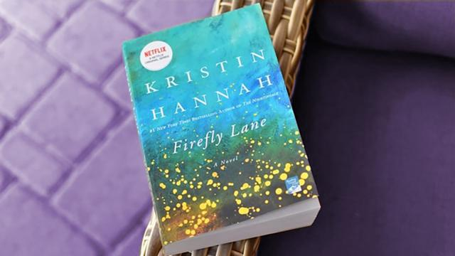 Santa Fe Event: Fiction Book Discussion: Firefly Lane
