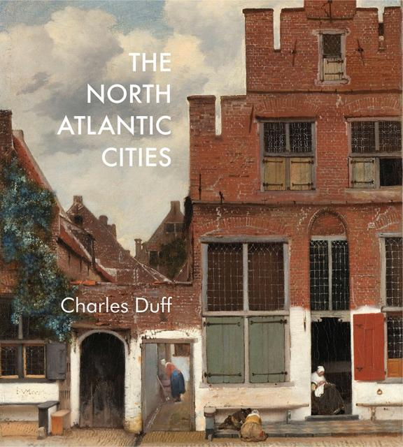 NYC Chapter Event: The North Atlantic Cities - Author Talk with Photos